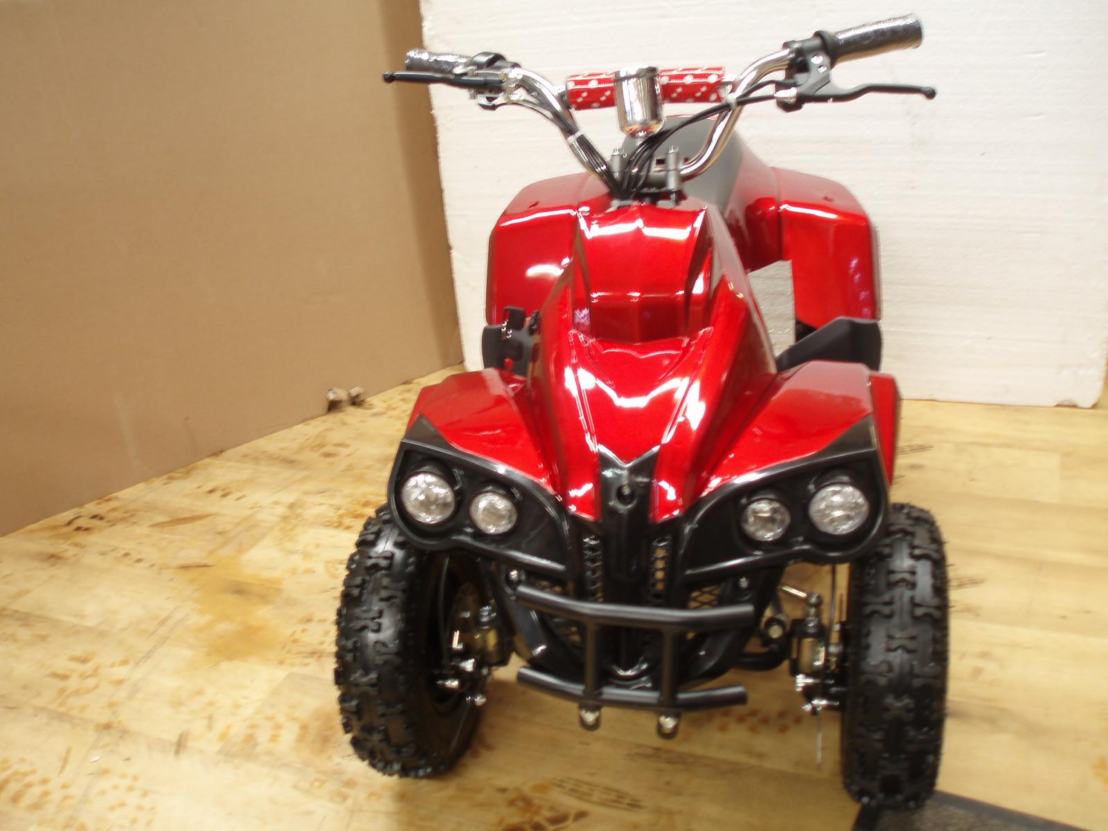 db5571dcd94 LASTE ELEKTRI ATV 800W 36V - Wõro Moto