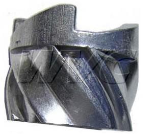 Starteri käbi PLASTIK (krossikas/pocket)