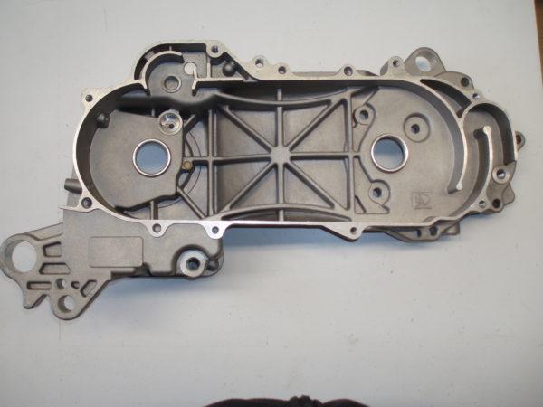 4taktise roller mootoripool 10 ratas
