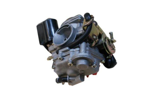 Karburaator  hiina roller 4takti mootorile 50cc