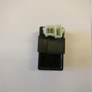 CDI kandiline pistik(4+2 klemmi)