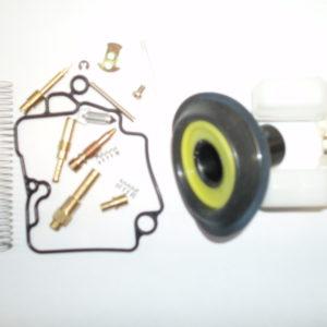 rolleri 4t karburaatori rem.kompl. 18mm membraan