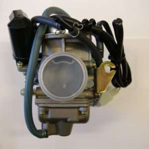 KARBURAATOR roller 125cc 4t