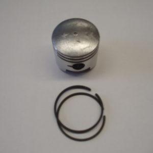 pocketi kolb rõngastega ja sõrmega 40mm sõrm 10mm 50cc