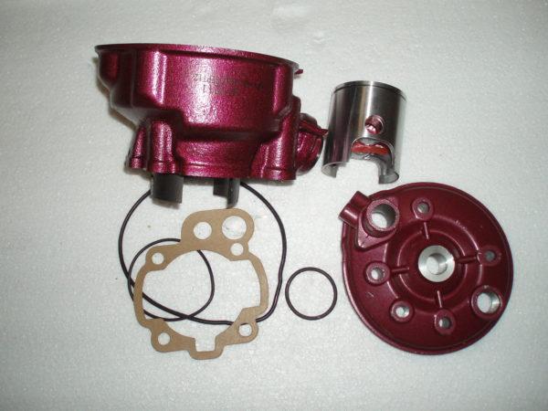 am6 silindri  komplekt 75cc