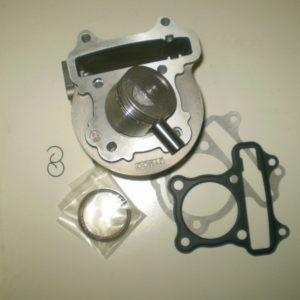 Silindrikomplekt 90cc 4takti Hiina roller(51mm/13mm)