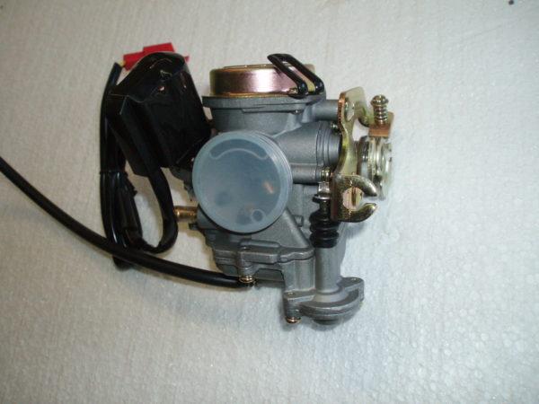 hiina rolleri 4t karburaator 80cc