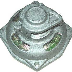 Sidurikoda alumiinium (krossikas/pocket)