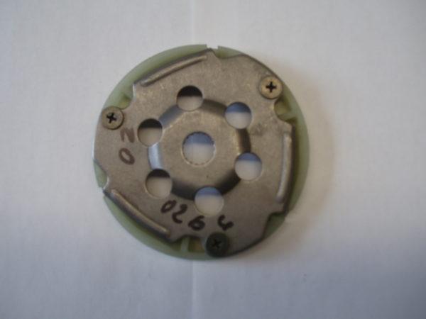 Pendiks väntvõlliava 13 mm
