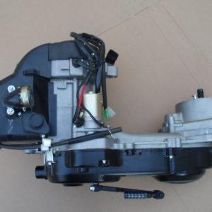Rolleri (10ratas) 4taktiline mootor 80cc