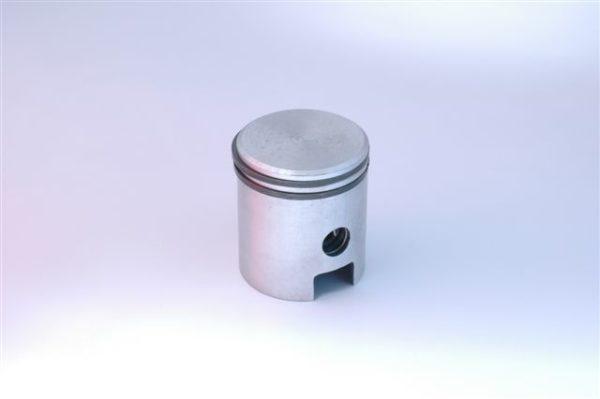 Kolb rõngastega Vene võrr (38mm/10mm)