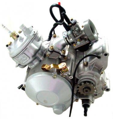 Mootor AM6