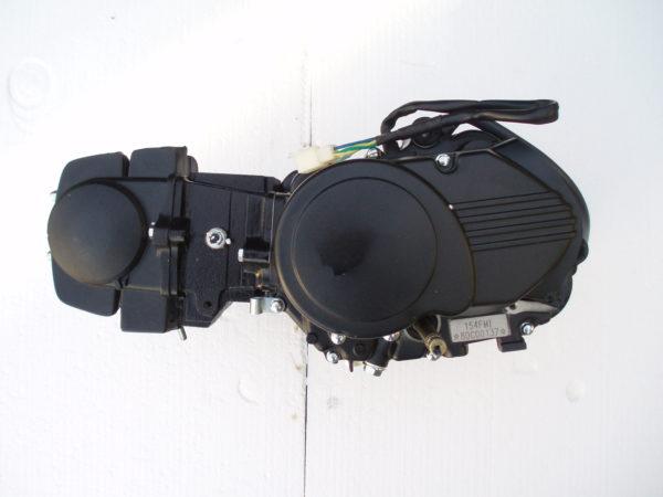 Krossika mootor 125cc ilma elektri starterita